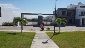 Real del Valle, Nyaralók  Mazatlán - big - 27
