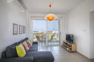 Protaras Palm Suite, Apartments  Protaras - big - 22