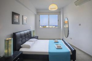 Protaras Palm Suite, Apartments  Protaras - big - 15