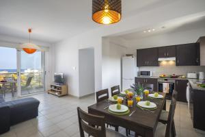 Protaras Palm Suite, Apartments  Protaras - big - 12
