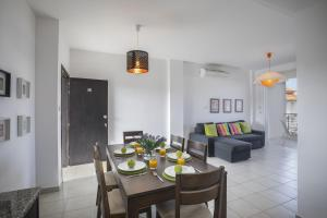 Protaras Palm Suite, Apartments  Protaras - big - 8