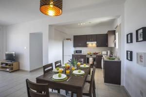 Protaras Palm Suite, Apartments  Protaras - big - 3