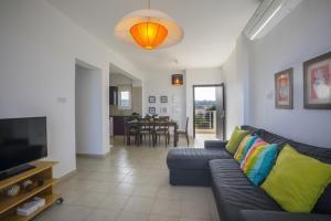 Protaras Palm Suite, Apartments  Protaras - big - 2