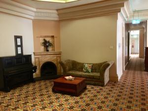 Hotel Gearin, Hotels  Katoomba - big - 30