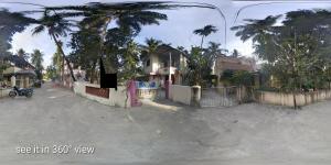 Ankur Bungalow, Guest houses  Alibaug - big - 22