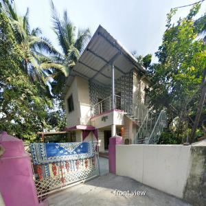 Ankur Bungalow, Guest houses  Alibaug - big - 23