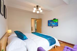 Shantangyaju Apartment, Apartmány  Su-čou - big - 7