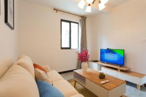 Shantangyaju Apartment, Apartmány  Su-čou - big - 10