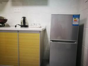 Shantangyaju Apartment, Apartmány  Su-čou - big - 12