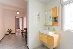 Shantangyaju Apartment, Apartmány  Su-čou - big - 15