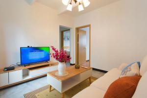 Shantangyaju Apartment, Apartmány  Su-čou - big - 21