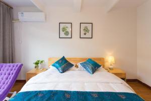 Shantangyaju Apartment, Apartmány  Su-čou - big - 22