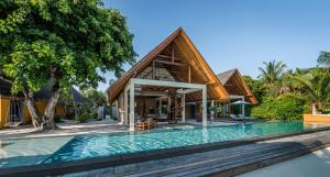 Four Seasons Resort Maldives at Landaa Giraavaru (13 of 52)