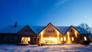 Guest House Skrablas - Kalnišķi