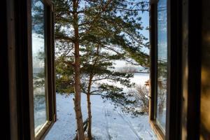 Guest House Skrablas, Pensionen  Rucava - big - 68