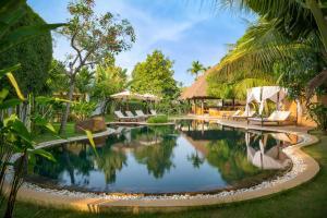 Navutu Dreams Resort & Wellness Retreat (36 of 39)