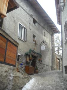 L'Cantun - Apartment - Sauze d'Oulx