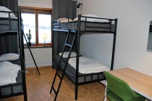 Storstrand Kursgård, Hostelek  Piteå - big - 32