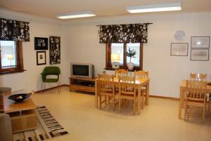 Storstrand Kursgård, Hostelek  Piteå - big - 30