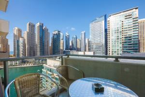 obrázek - Kennedy Towers - Al Majara
