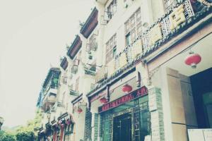 Hostels und Jugendherbergen - Zhenyuan Longhuangge Hotel