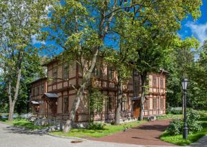 Guest House na Maloy Nevke - Saint Petersburg