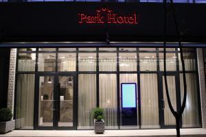 Park Hotel - Vasqarr