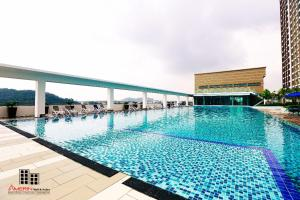 Amerin Mall & Suites - Serdang