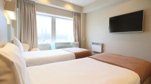 Citrus Hotel Cheltenham by Compass Hospitality, Hotel  Cheltenham - big - 38