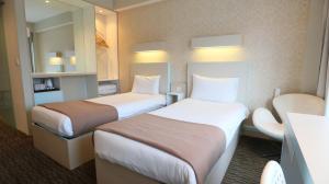 Citrus Hotel Cheltenham by Compass Hospitality, Hotel  Cheltenham - big - 37