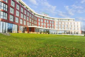 Courtyard by Marriott Wolfsburg - Grafhorst
