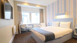 Citrus Hotel Cheltenham by Compass Hospitality, Hotel  Cheltenham - big - 3