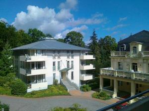 obrázek - Residenz Bleichröder - Ferienwohnung Charlotte
