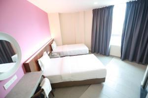 Pantai Regal Hotel, Hotely  Kuantan - big - 45