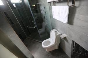 Pantai Regal Hotel, Hotely  Kuantan - big - 46
