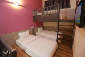 Pantai Regal Hotel, Hotely  Kuantan - big - 50