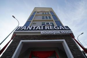 Pantai Regal Hotel, Hotely  Kuantan - big - 53