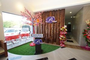 Pantai Regal Hotel, Hotely  Kuantan - big - 54