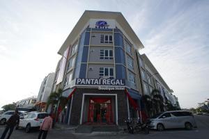 Pantai Regal Hotel, Hotely  Kuantan - big - 55