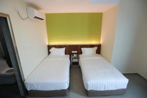 Pantai Regal Hotel, Hotely  Kuantan - big - 59