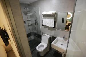 Pantai Regal Hotel, Hotely  Kuantan - big - 60