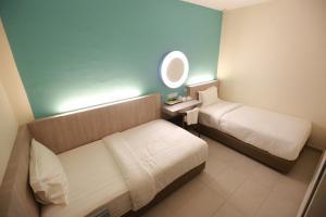 Pantai Regal Hotel, Hotely  Kuantan - big - 61