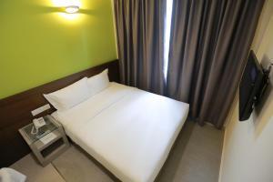 Pantai Regal Hotel, Hotely  Kuantan - big - 65