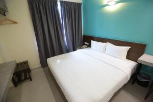 Pantai Regal Hotel, Hotely  Kuantan - big - 58
