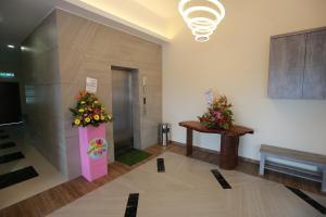 Pantai Regal Hotel, Hotely  Kuantan - big - 66