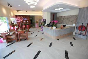 Pantai Regal Hotel, Hotely  Kuantan - big - 67