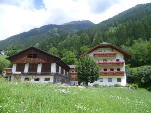 obrázek - Hotel Pension Moarhof