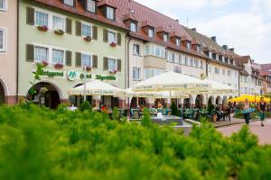 Hotel Gasthof Jagerstuble