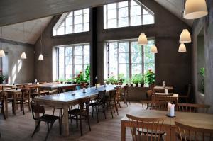 Örum 119, Отели  Löderup - big - 15