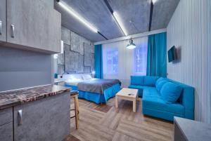 Apart-Hotel Comfort - Saint Petersburg